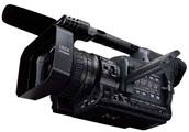 AG-HVX200 Camera